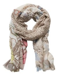 Betty Barclay Multi print scarf