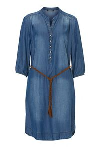 Betty Barclay Denim dress