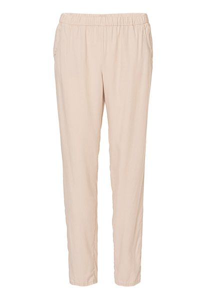 Betty & Co. Loose Trousers With Pockets