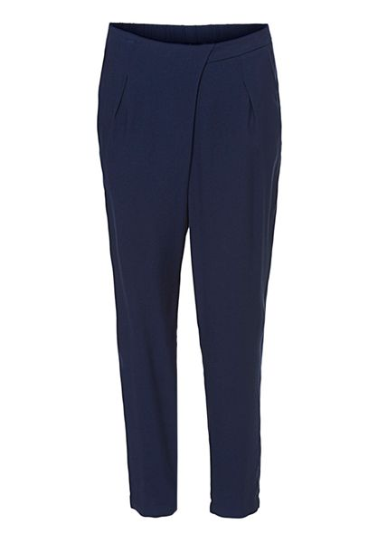 Betty & Co. Loose-fit trousers