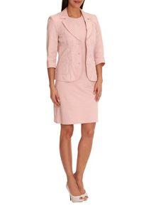 Betty Barclay Three button blazer