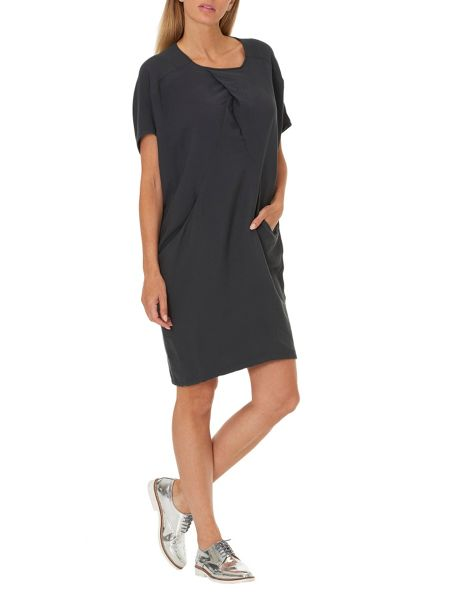 Betty & Co. Batwing tunic dress