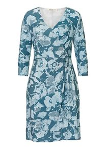 Betty Barclay Mottle print dress