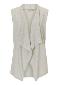 Betty & Co. Sleeveless cardigan