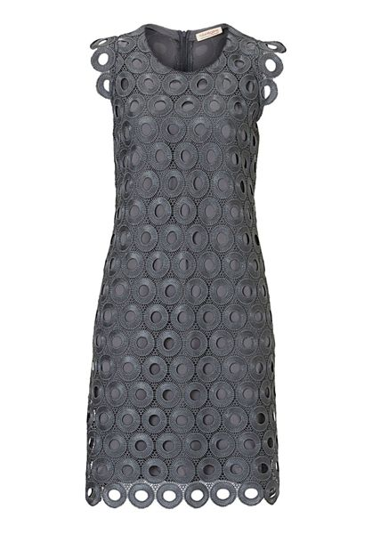 Vera Mont Crochet dress