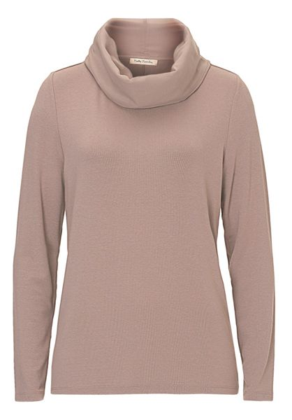 Betty Barclay Cowl neck top