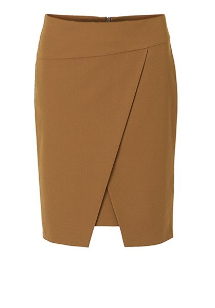 Betty Barclay Wrapped pencil skirt