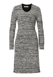 Betty Barclay Embellished knitted dress