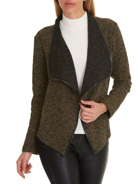 Betty Barclay Waterfall cardigan