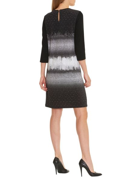 Betty Barclay Printed dress