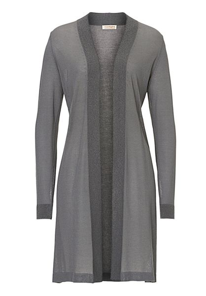 Vera Mont Fine knit dress cardigan