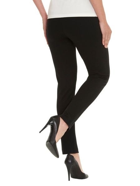 Betty Barclay Stretch jersey trousers