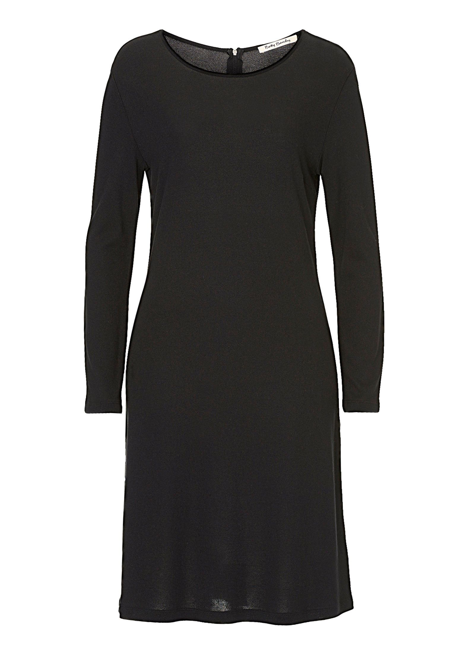 Betty Barclay Knitted dress, Black