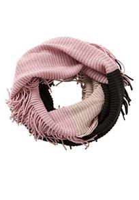 Betty Barclay Fringed snood