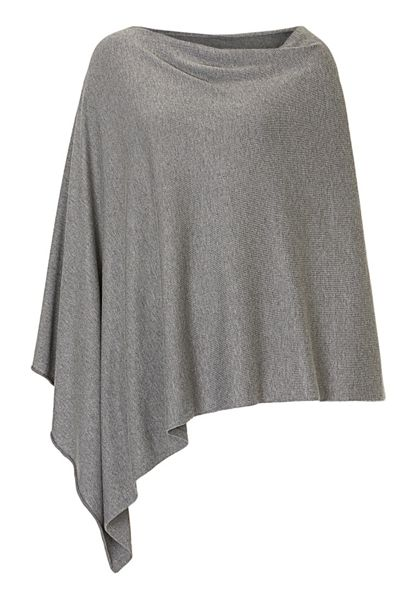 Betty Barclay Knitted poncho