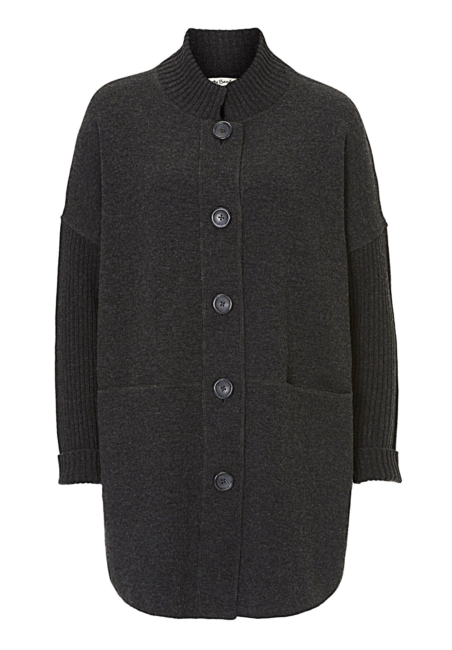 Betty Barclay Cardigan jacket, Grey