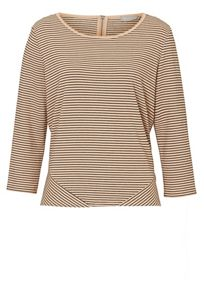Betty & Co. Striped top