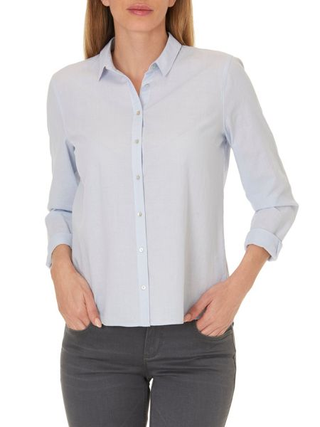 Betty & Co. Cotton shirt