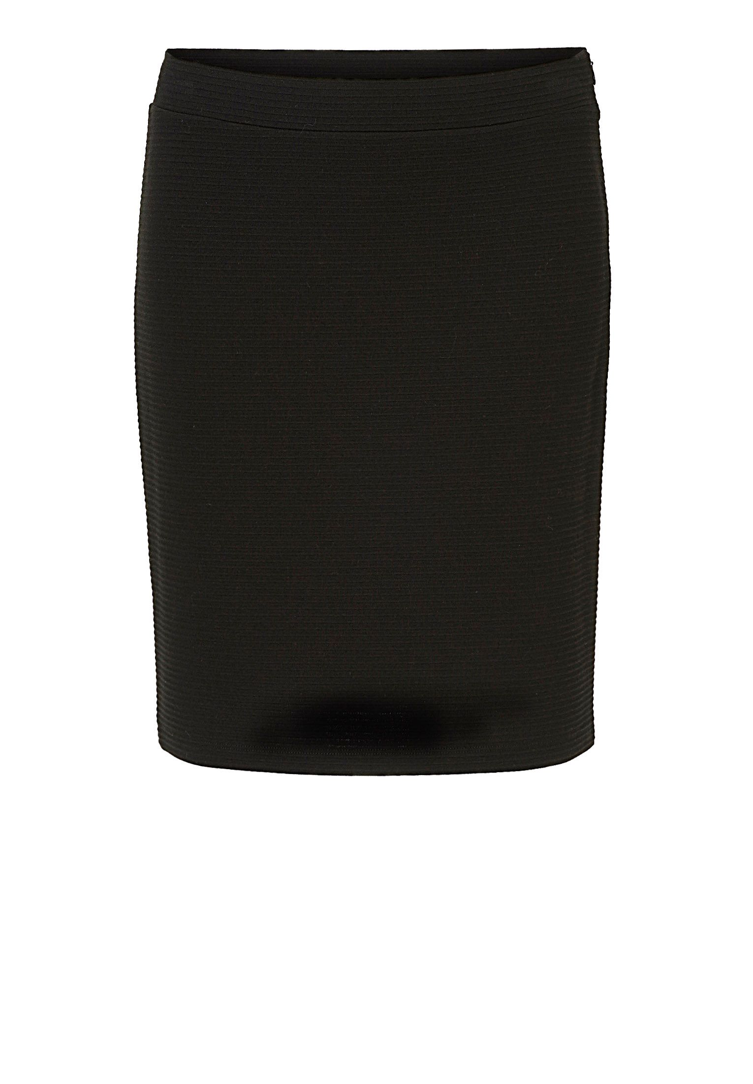 Betty & Co. Pull-on skirt, Black