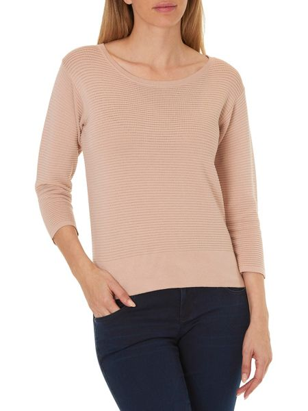 Betty & Co. Knitted top
