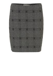Betty & Co. Stretch tweed skirt