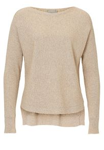 Betty & Co. Ribbed knit top
