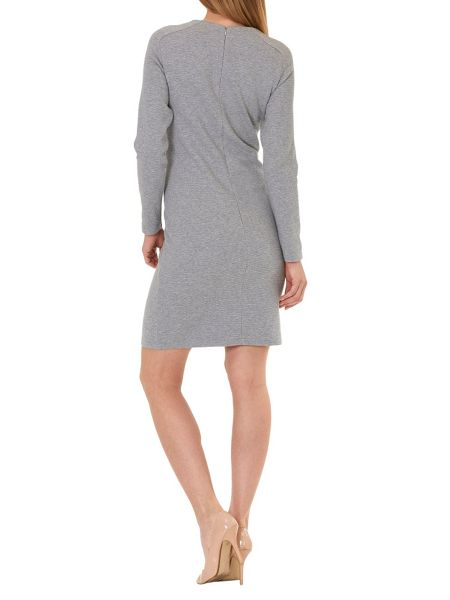 Betty & Co. Long sleeved dress