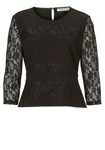 Betty Barclay Textured lace top
