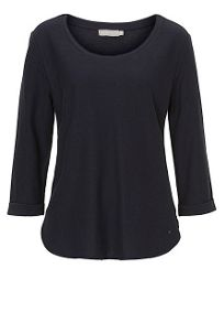 Betty Barclay Textured cotton top
