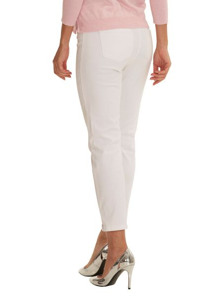 Betty Barclay Cropped Sally Jeans