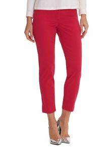 Betty Barclay Cropped slim-fit jeans