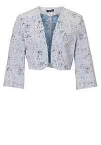 Vera Mont Short textured jacket