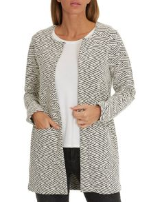 Betty & Co. Textured jacket