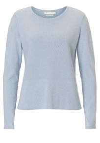 Betty & Co. Textured knit top