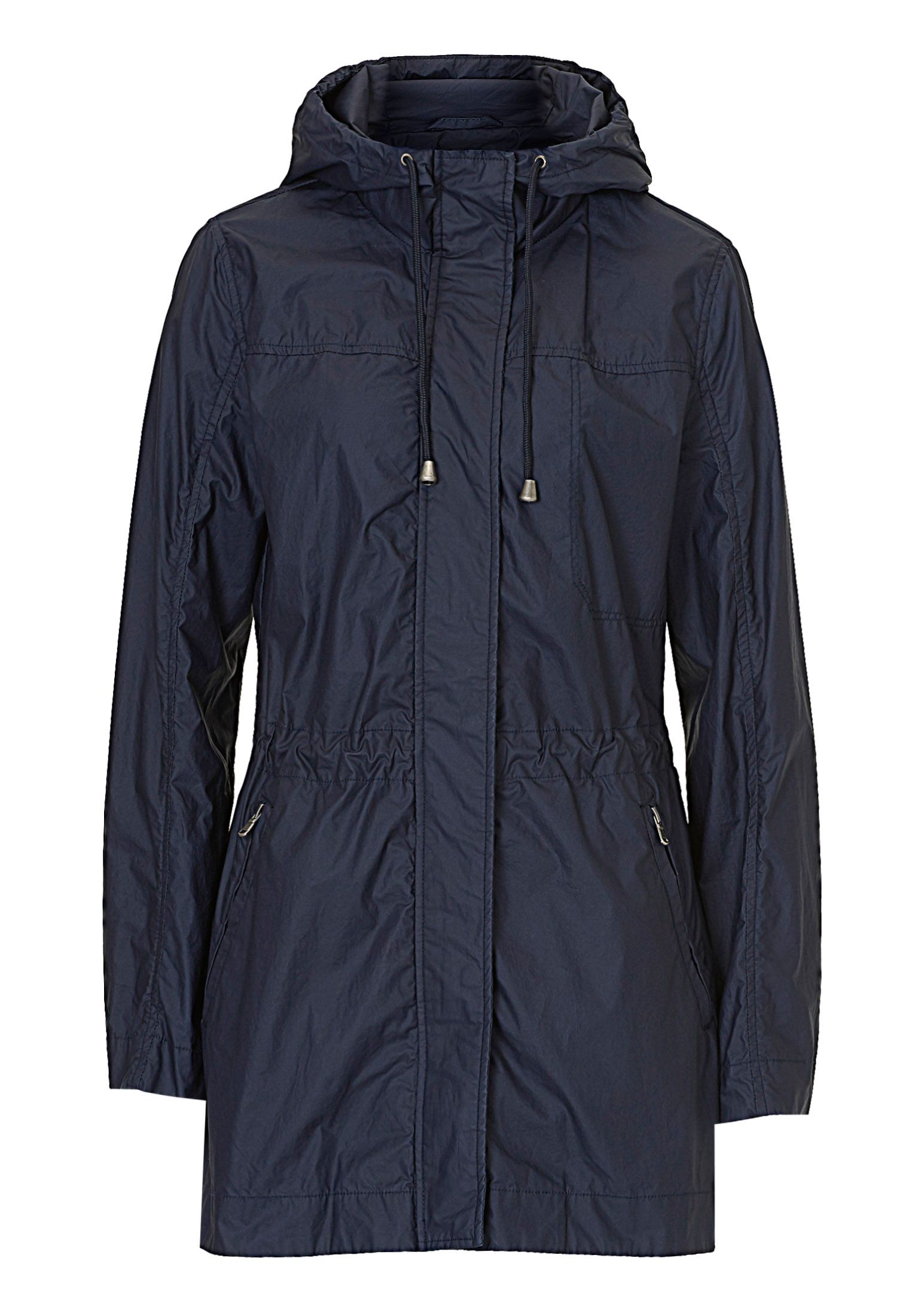 Betty & Co. Hooded parka, Blue