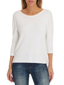 Betty & Co. Textured top