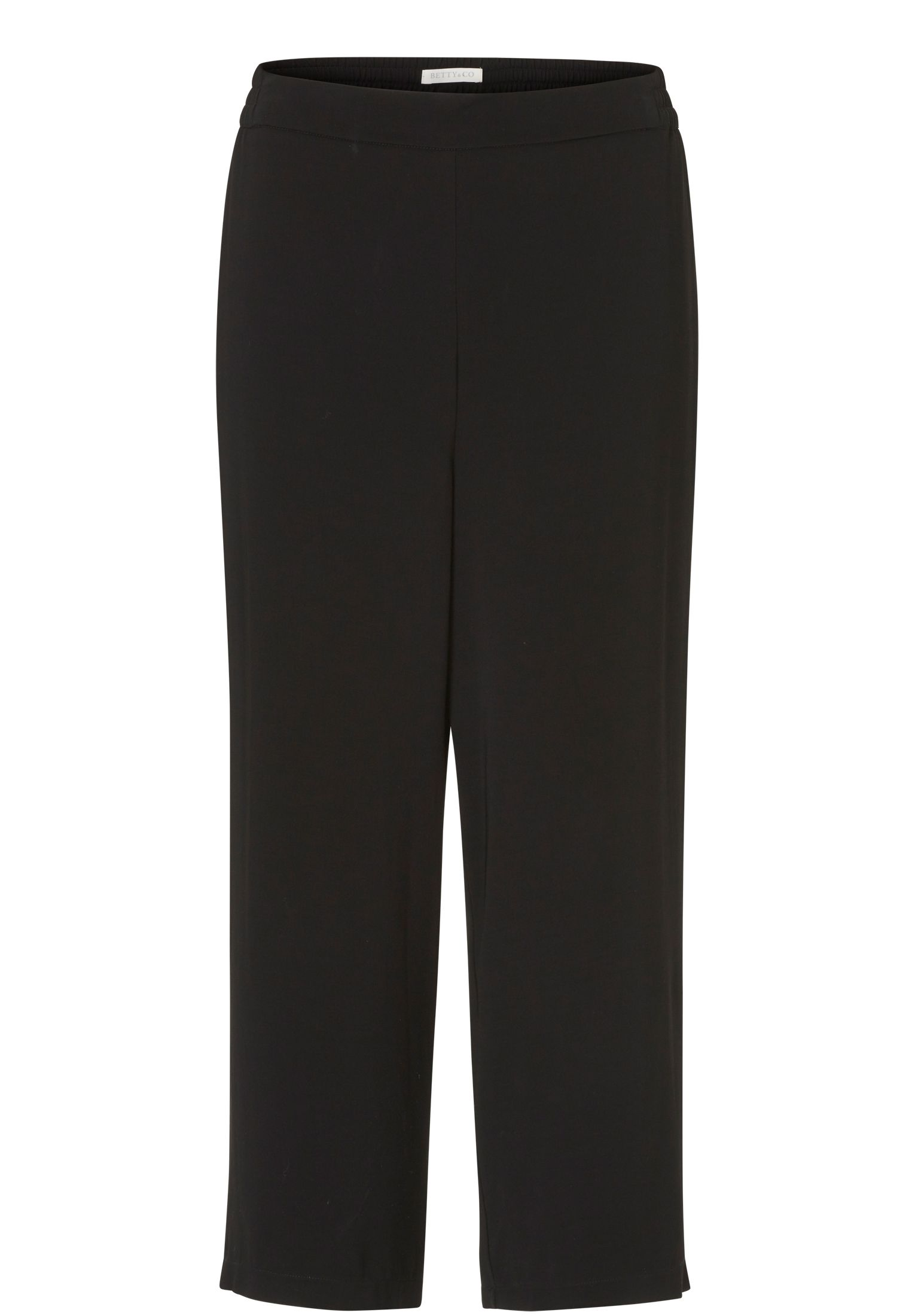 Betty & Co. Culottes, Black