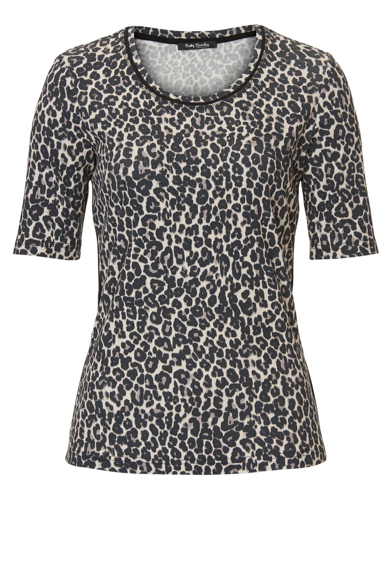 Betty Barclay Animal print T-shirt, Multi-Coloured