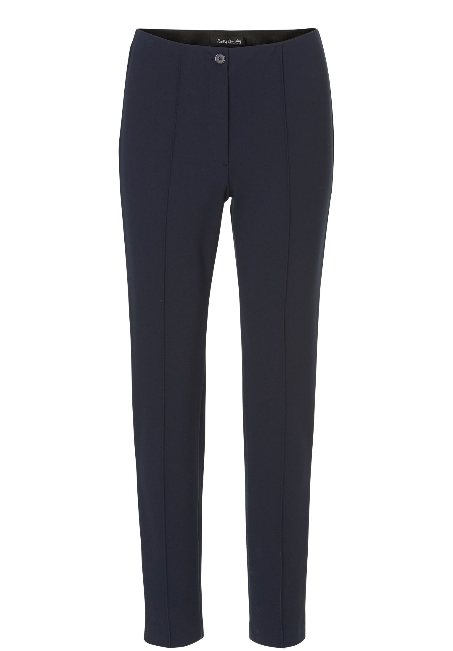 Betty Barclay Jersey trousers, Blue