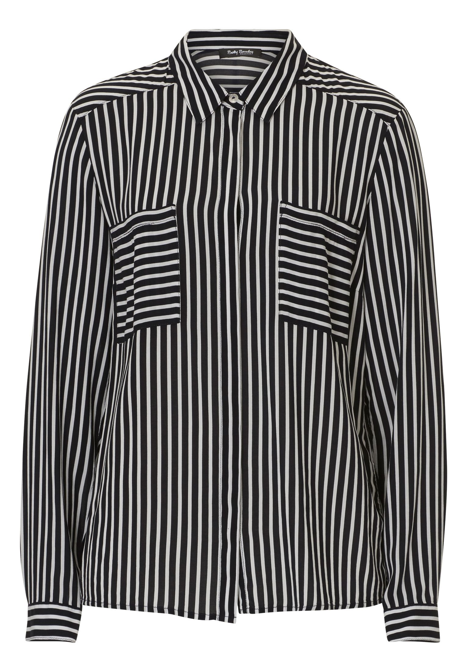 Betty Barclay Striped blouse, Multi-Coloured