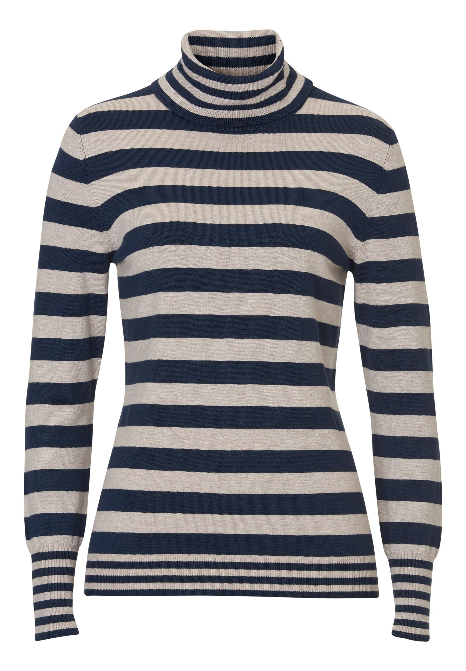 Betty Barclay Striped jumper, Multi-Coloured