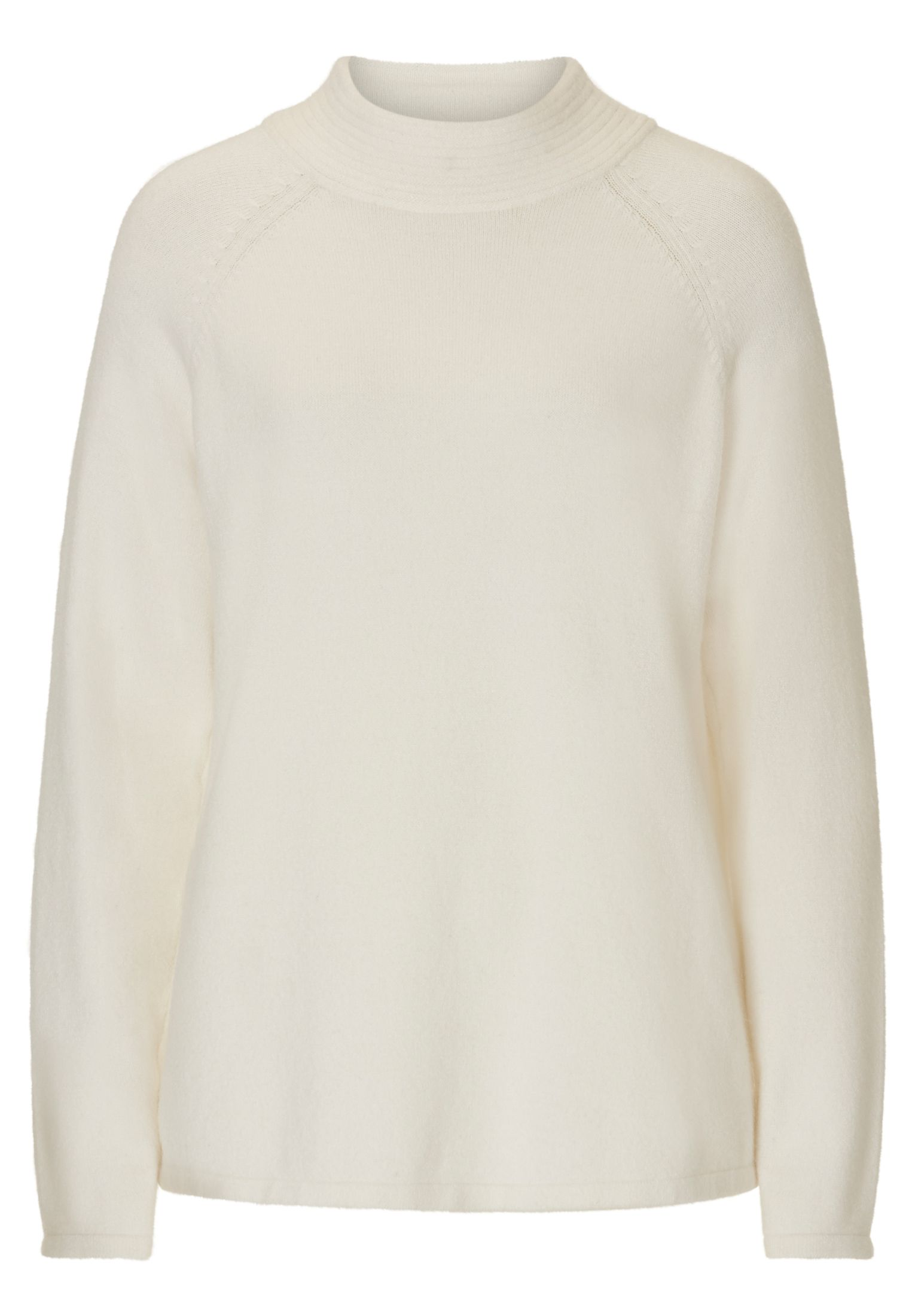Betty Barclay Crew neck jumper, Off White