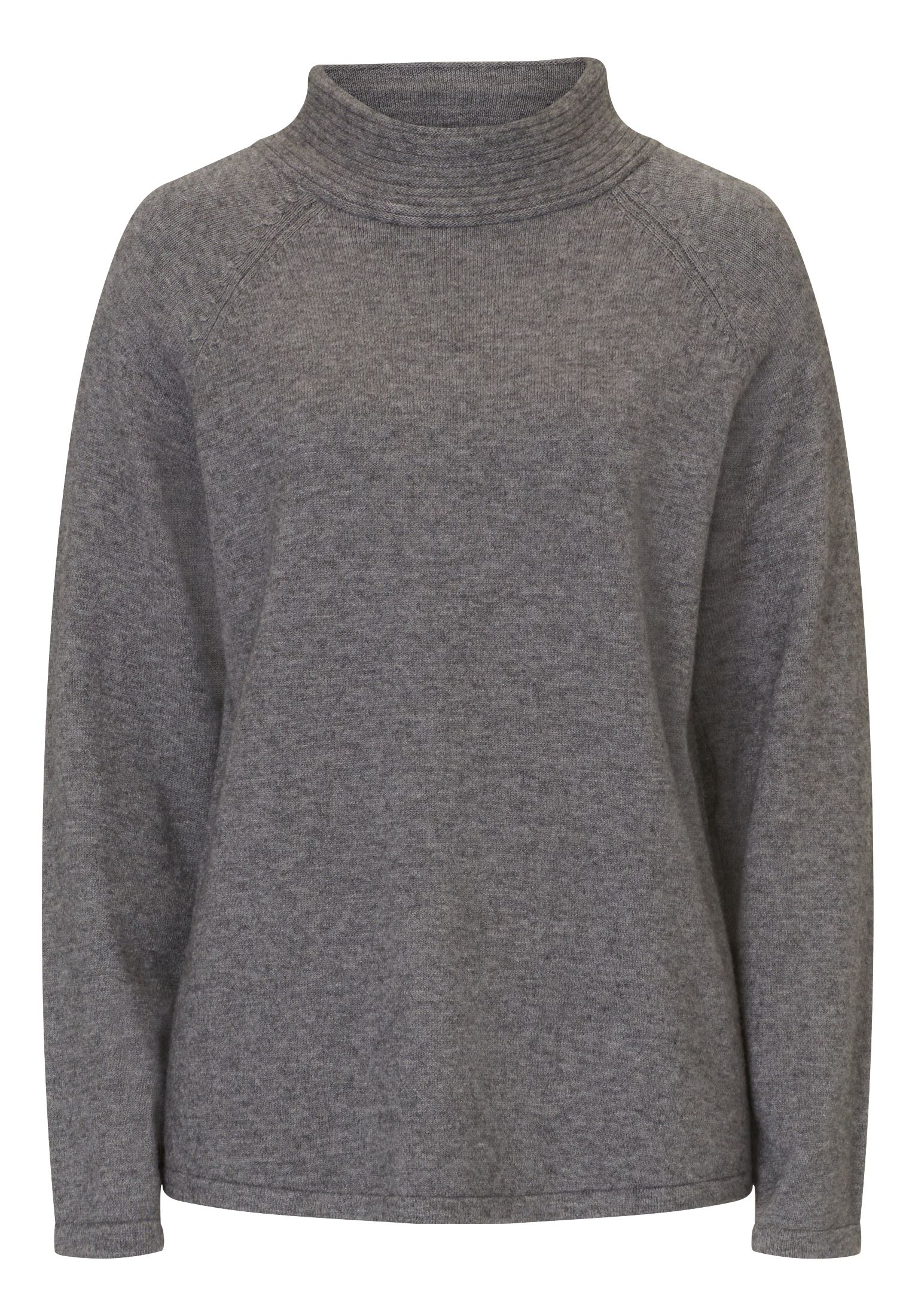 Betty Barclay Crew neck jumper, Grey