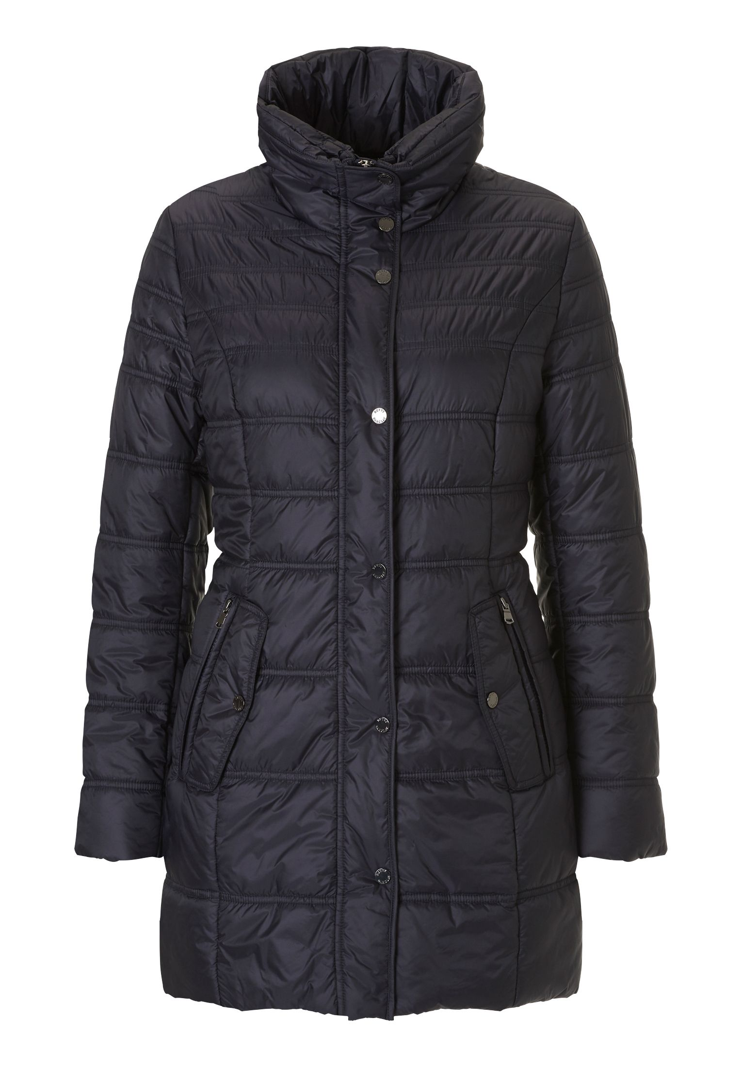 Betty Barclay Padded jacket, Blue