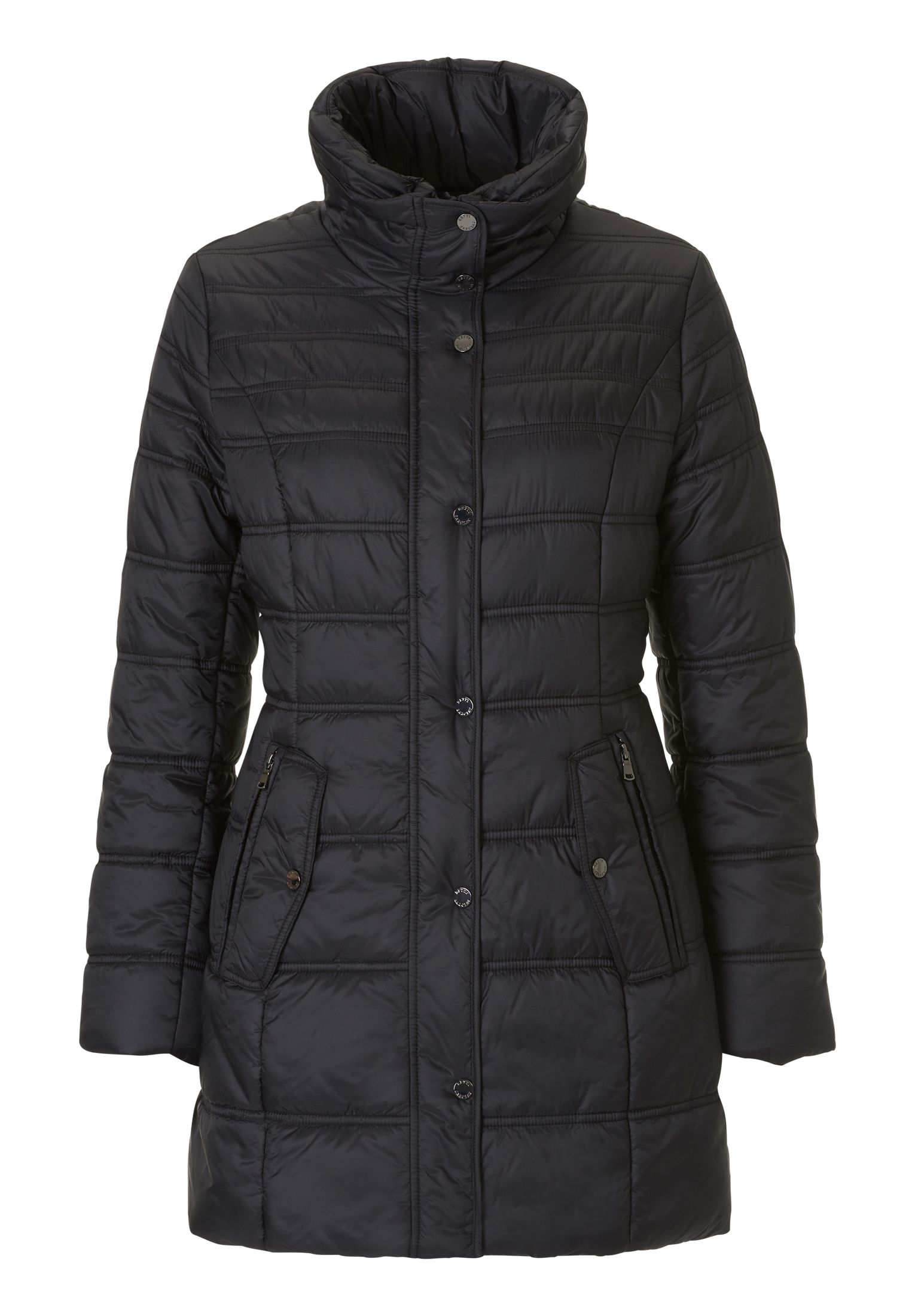 Betty Barclay Puffa jacket, Black