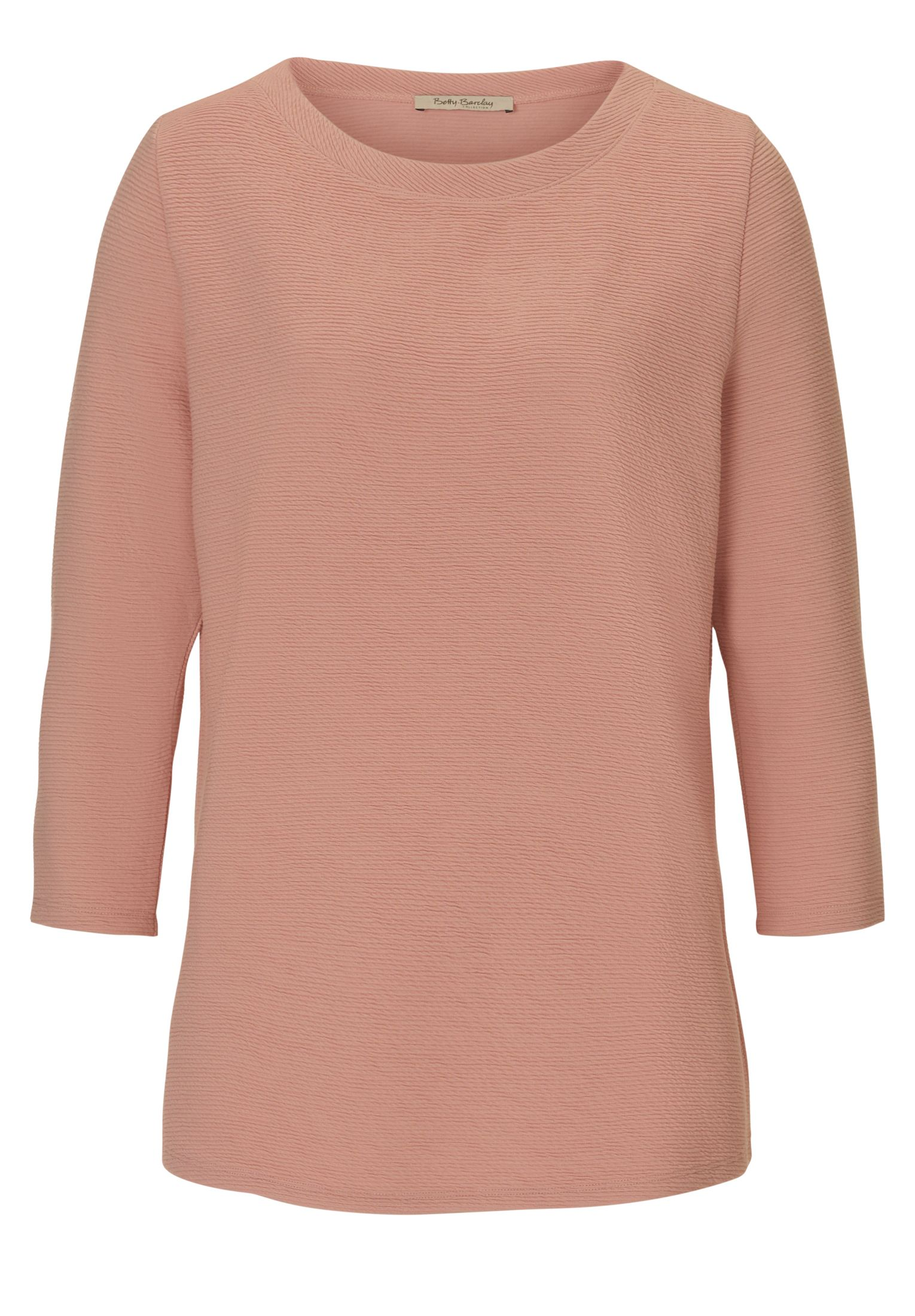 Betty Barclay Bell Sleeved Top, Rose