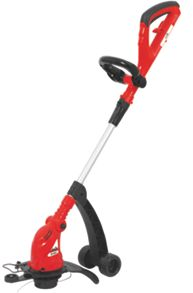 Grizzly Grizzly 530w wheeled lawn trimmer