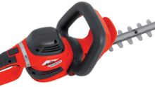 Grizzly Grizzly 600w electric hedge trimmer 61cm
