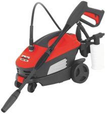 Grizzly Grizzly 1400w 100 bar pressure washer