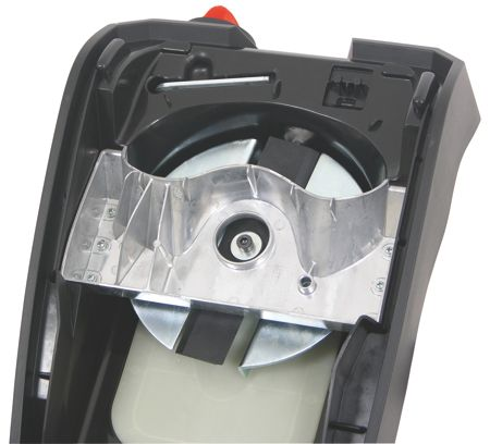 Grizzly Grizzly 2400w electric garden shredder
